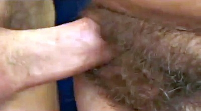Creampie compilation, Hairy compilation