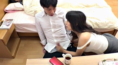 Japanese mother, Asian mature, Big tits japanese
