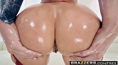 Asian anal, Brazzers