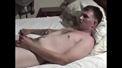 Jerk, Straight gay amateur