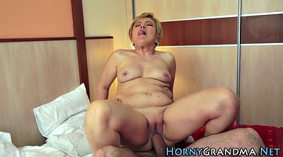 Grandma, Oral sex, Granny hd
