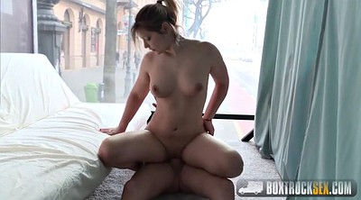 Show, Pussy massage, Show off