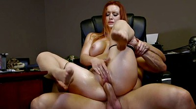 Squirt, Office milf