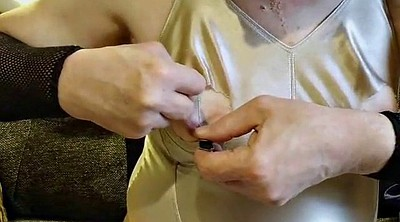 Pain, Painful, Painfully, Nipple bdsm