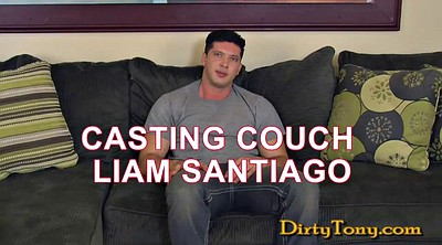 Couch casting, Castings