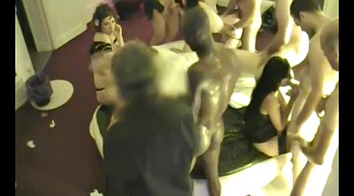 Party sex, Swinger party, French swingers, Couple sex, French couple, Amateur french