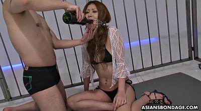 Jap big, Japanese gagging, Japanese throat, Japanese bondage, Bottle