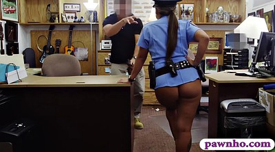 Police, Police office, Phat ass