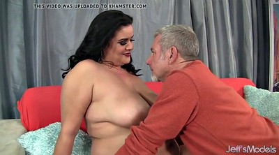 Kiss, Bbw mom, Hot milf