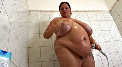 Bbw, Big tits mom