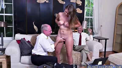 Ivy, Busty striptease, Strip and fuck, Big tits babe