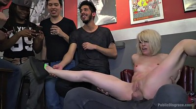 Fisting, Short hair, Spanish, Spanked and fucked