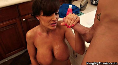 Shower, Lisa ann, Standing