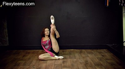 Flexible, Yoga