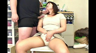 Masturbating, Watching, Bbw japanese, Bbw asian, Japanese bbw