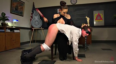 Milf bdsm, Spank ass, Chanel preston, Teacher bdsm, Foot lick