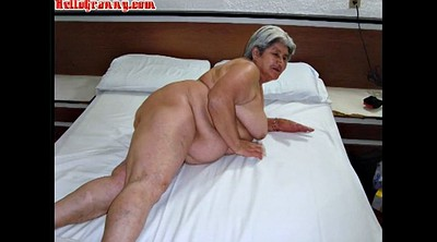 Extreme, Hairy mature, Granny compilation