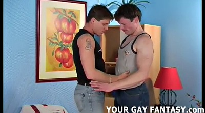 Gay, Strapon, Gay domination