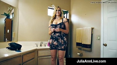 Julia ann, Hottest
