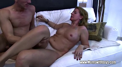 Mature anal, Catch, Caught jerking