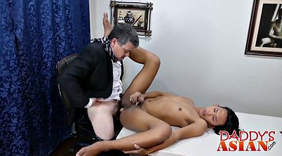 Gay young, Asian interracial, Asian young