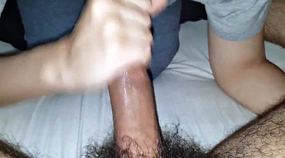Cum swallow, Cfnm handjob, Hairy masturbation, Hairy amateur, Swallow cum, Amateur hairy