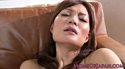 Mature asian, Japanese mature