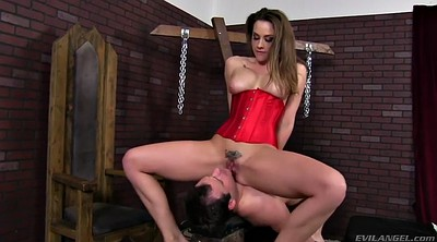 Facesitting, Milf bdsm, Facesit, Face, Chanel preston, Facesiting