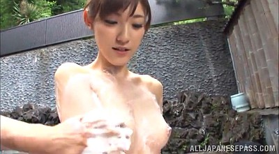 Japanese outdoor, Outdoor asian, Hot spring