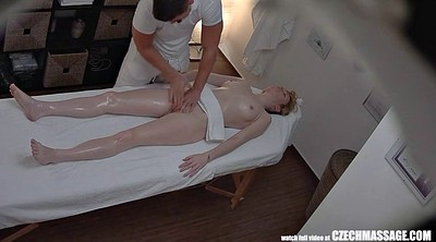 Massage, Czech massage, Beautiful girl