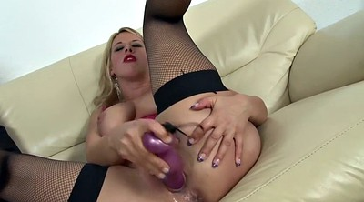 Toys anal, Laura