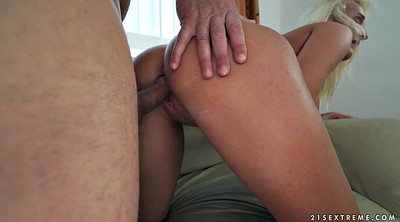 Farting, Granny creampie, Old creampie, Young creampie, Creampied