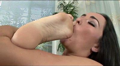 Girl feet, Self, Lick foot, Foot worship