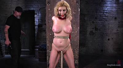 Mature tied, Mature bondage, Humiliate, Big busty, Humiliated, Busty blond