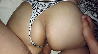 Monroe, Big ass pov