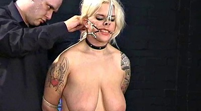 Amateur, Nose, Hook, Amateur slave