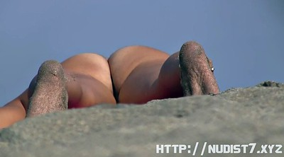 Hidden cam, Nudist, Nude beach