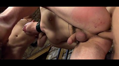 Army, Tied, Tied and fuck, Muscle men