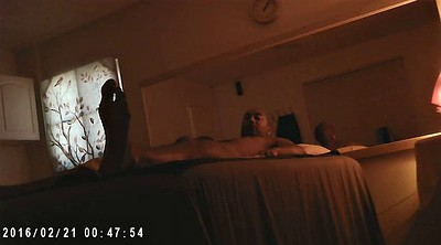 Fun, Massage hidden cam