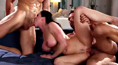 Gay, Kendra lust, Kendra, Milf threesome