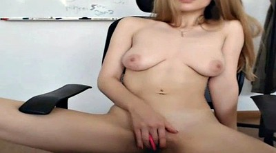 Masturbating, Solo big tits