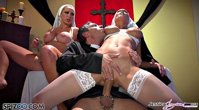 Jessica jaymes, Face fuck, Lesbian face sitting, Jessica