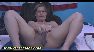 American, Fist anal, Double dildo, Deep fisting