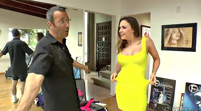 Chanel preston, Behind the scene, Behind the scenes, Behind, Preston, Clip