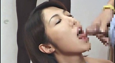 Swap, Swallow, Bukkake asian