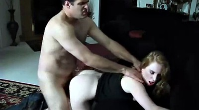 Voluptuous, Cheating wife