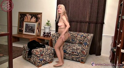 Granny compilation, Amateur mature