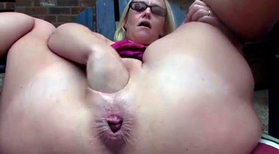 Gaping pussy, Gape pussy