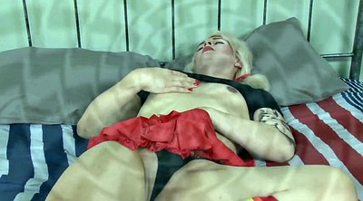 Sissy, Train, Poppers, Training, German creampie