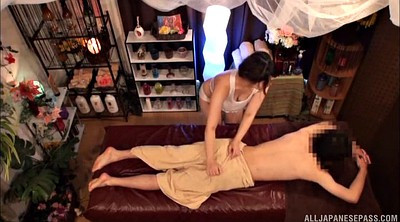Japan, Japanese massage, Japan massage, Panties, Japanese panties, Panties handjob